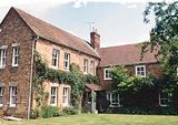 Drayton Lodge Farmhouse B&B