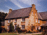 Dryden and Tyrell Cottages