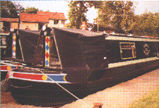 Weltonfield Narrowboats