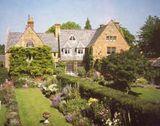 Coton Manor Garden