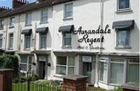 Aarandale Regent Hotel