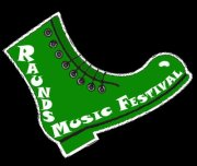 Raunds Community Music Festival Ltd