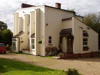 Ashton House Studio B & B