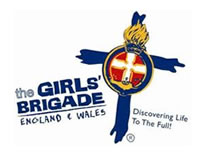 1st Daventry Girls' Brigade