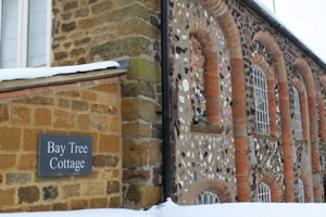 Bay Tree Cottage Accommodation
