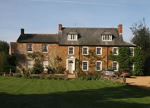 The Old Rectory, Maidford