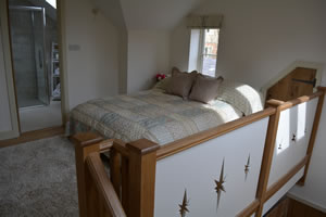 Bakehouse Barn Bed and Breakfast