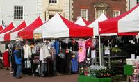 Northampton Market