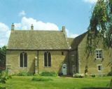 Prebendal Manor House