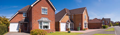 Property in Northamptonshire